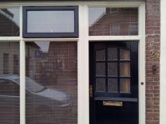 Alberts schilder en totaalonderhoud Didam Woning te Zutphen 1