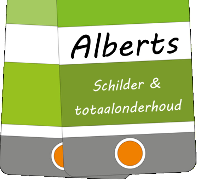 Alberts Schilder & Totaalonderhoud